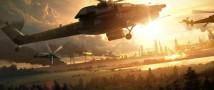 Под Хомсом разбился российский Ми-28Н