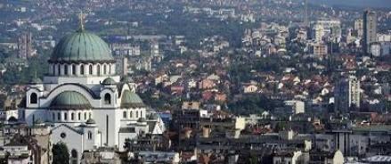 Сербия проголосовала за союз с ЕС и хорошие отношения с Россией