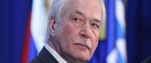 Борис Грызлов станет специальным представителем президента по Украине