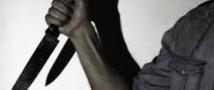 Подростки зверски зарезали парня и завернули тело в одеяло