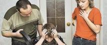 Учёные утверждают, что излишняя жёсткость воспитания вызывает серьёзные отклонения во взрослом возрасте