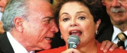 Президент и вице-президент Бразилии могут быть отправлены в отставку