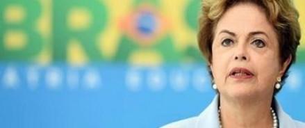 Президент Бразилии обвиняет оппозиционеров в коррупции и надеется на поддержку сената