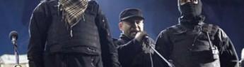 Бывший лидер «Правого сектора» призывает украинские власти не идти на поводу у Запада