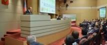 Экономический совет при президенте России возобновляет работу