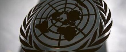 Украина не допустила представителей ООН на объекты, ради которых они приехали