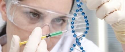 Обнаружен ген человека, напоминающий гены животных, восстанавливающих утраченные органы