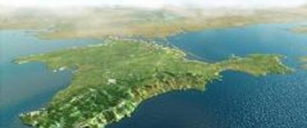 Украина вновь пугает немцев, желающих посетить Крым
