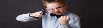 По детской площадке, в Екатеринбурге, стрелял ребёнок
