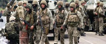 Саакашвили докричался: в Одессу введут 1000 нацгвардейцев и полицейских