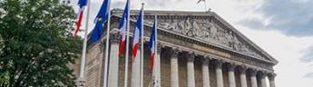 Национальное собрание Франции обязало правительство страны не продлевать антироссийские санкции