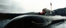 Французы намерены снять фильм о трагедии подлодки «Курск»