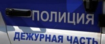 «Супергерои» из Красноярска помогли полиции усмирить хулиганов
