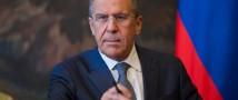 Лавров: противостояние с Западом — бессмыслица, на которую Россию толкает НАТО