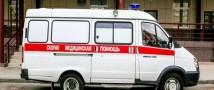 Камеры видеонаблюдения зафиксировали падение юноши с крыши четырнадцатиэтажного дома
