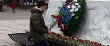 Парень, зиговавший у Вечного огня, в Кемерово, заявил, что не хотел никого обидеть