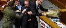 Верховная Рада Украины вновь попытается убрать Арсения Яценюка