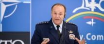 Главком НАТО похвалил Путина и армию России