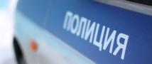 В центре Москвы неизвестный совершил неожиданное нападение на мужчину