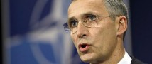 Йенс Столтенберг инициирует созыв Совета Россия – НАТО