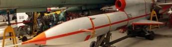 Российские конструкторы создадут беспилотник-снаряд