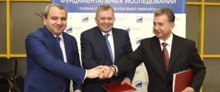Научные связи России и Азербайджана выходят на новый уровень