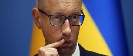 Арсений Яценюк намерен продолжить партийную работу и двигать Украину в Европу