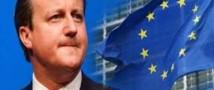 Британцы останутся без сиделок, если проголосуют против ЕС — предупредил премьер-министр