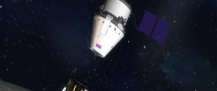 Российская «Федерация» — покоритель Луны (видео)