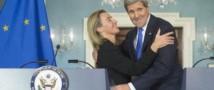 Джон Керри хочет защитить Европу, от «Северного потока — 2»