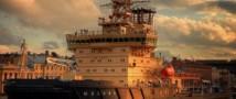 Третий фестиваль ледоколов: прошлое встречается с будущим