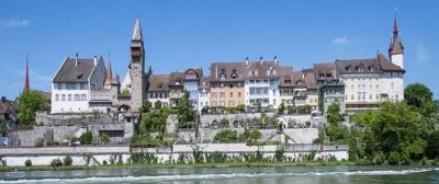 В швейцарской деревне миллионеров нет подходящих условий для беженцев (видео)