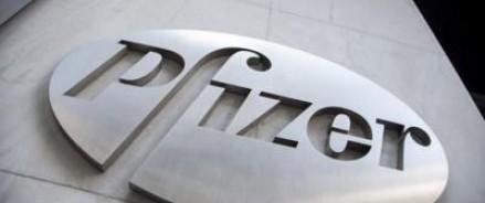 Только электрический стул — решила фармацевтическая компания Pfizer Inc.