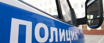 Грабитель взял в заложники сотрудников банка