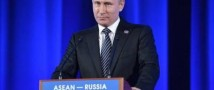 Владимир Путин опроверг слухи о торгах по Курилам