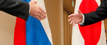Синдзо Абэ ищет точки соприкосновения с Россией
