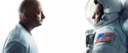 «A year in space»: год пребывания на орбите — в книге американского астронавта