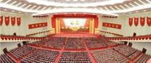 В КНДР проходит съезд правящей партии, впервые с 1980-го года