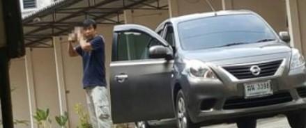 Профессор  буддистской философии расстрелял коллег и застрелился в прямом эфире (видео)