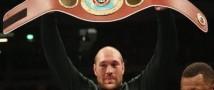 Тайсон Фьюри утверждает, что оставит ринг — после боя с Владимиром Кличко