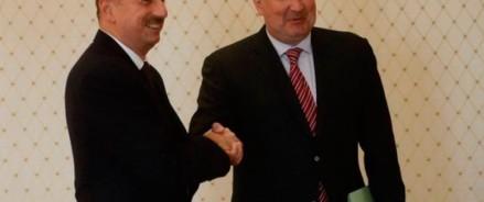 Россия и Азербайджан открывают новые перспективы сотрудничества