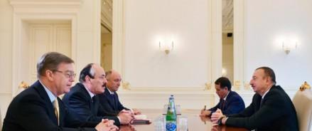 Россия и Азербайджан: новые перспективы сотрудничества