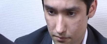 Руслан Шамсуаров не обойдется 15 сутками