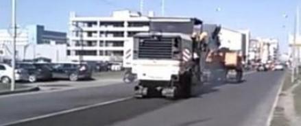 Уборка асфальта в Казани — комментарии специалистов (видео)