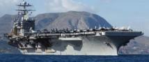 Самолёты США бомбят Средиземноморье, стремясь запугать Россию