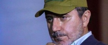 «Украинский патриот» Ислямов иссяк, превратившись в рэкетира