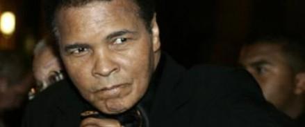 Умер «Спортсмен века» Мохаммед Али (видео)