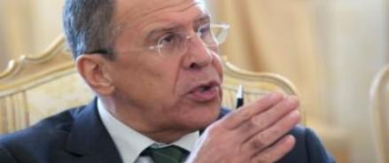 Лавров разъяснил, почему в Бундестаге так голосовали по геноциду