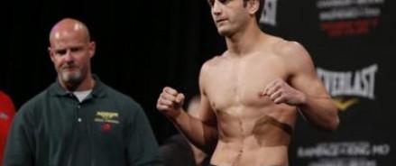 Расстреляли чемпиона России по тайскому боксу (фото+видео)