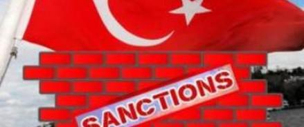 Бундестаг поплатится за свое решение,- объявили в Турции